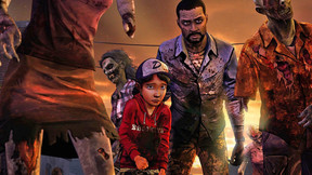 All Four Seasons Of Telltale's 'The Walking Dead' Now On Nintendo Switch; On Steam This