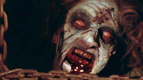 Fright Rags Is Adding Even More Merch To Their 'Evil Dead' And 'Evil Dead 2' Collect