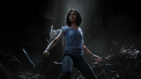 The Official Trailer For Alita: Battle Angel