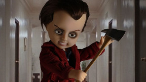 Jack Torrance From 'The Shining' Joins The Living Dead Dolls Family