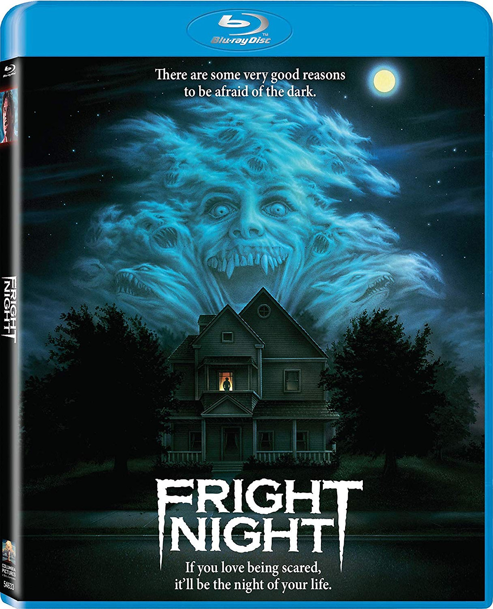 Fright Night 1985 Blu-ray Sony Pictures
