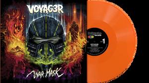 Voyag3r War Mask