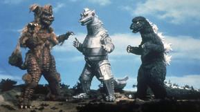Three of Toho's 'Godzilla' Classics Are Stomping into Drive-Ins Starting This Week!