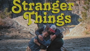 """Stranger Things Gets A Hilarious """"Bad Lip Reading"""" Video"""