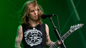 Children of Bodom Frontman and Guitar Virtuoso Alexi Laiho Has Died at 41