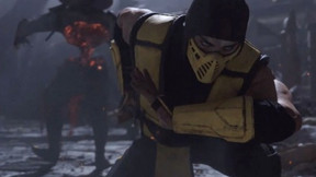 [The Game Awards 2018] 'Mortal Kombat 11' Announced For April Release