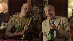 Toxie And Lloyd Kaufman To Celebrate Troma's 45th Birthday With Panel At SDCC