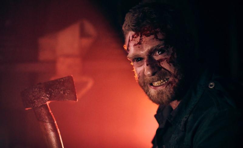 Blood Vessel Justin Dix Movie Trailer