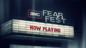 AMC FearFest Has Begun, Here's The Full Schedule