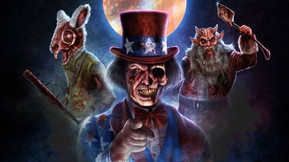 Universal Hollywood To Celebrate 'Holidayz In Hell' At Halloween Horror Nights 2019