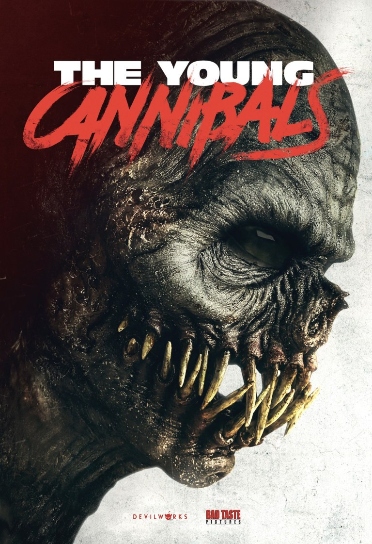 The Young Cannibals Devilworks Trailer Poster