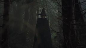 New 'Gretel & Hansel' Trailer Promises A Nightmarish Take On The Classic Fairy Tale