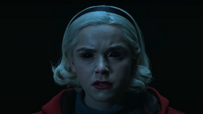 """Trailer for Final Chapter of """"Chilling Adventures of Sabrina"""" Promises One Hell of a Ride"""