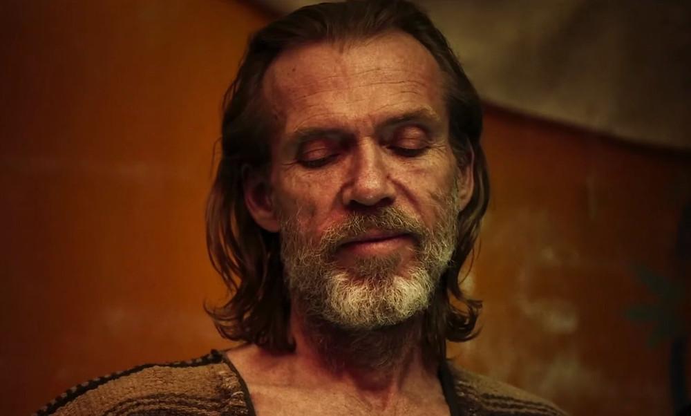 Richard Brake Tremors 7 Cast Revealed