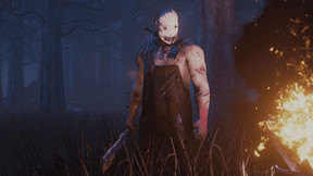 'Dead by Daylight' Drops Next-Gen Trailers On The Eve of the New Era