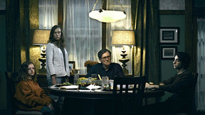 Watch The Unnerving Trailer For A24's 'Hereditary'