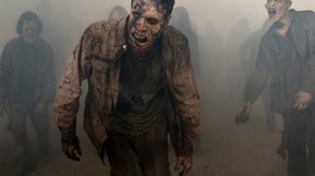 """The Walking Dead"" Heads To China In New Novel ""The Walking Dead: Typhoon"""