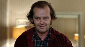 Stanley Kubrick's 'The Shining' Getting 4K Ultra HD Release This October