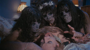 Severin Unleashes 'Revenge of the Living Dead Girls' on Standard Edition Blu-ray This July