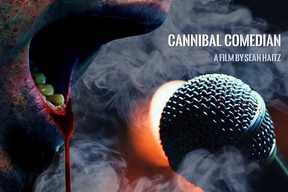Cannibal Comedian Sean Haitz GoFundMe