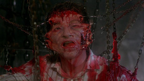 Shudder's May Highlights Include 'Tenebrae', 'Hellraiser' and 'Behind the Mask'