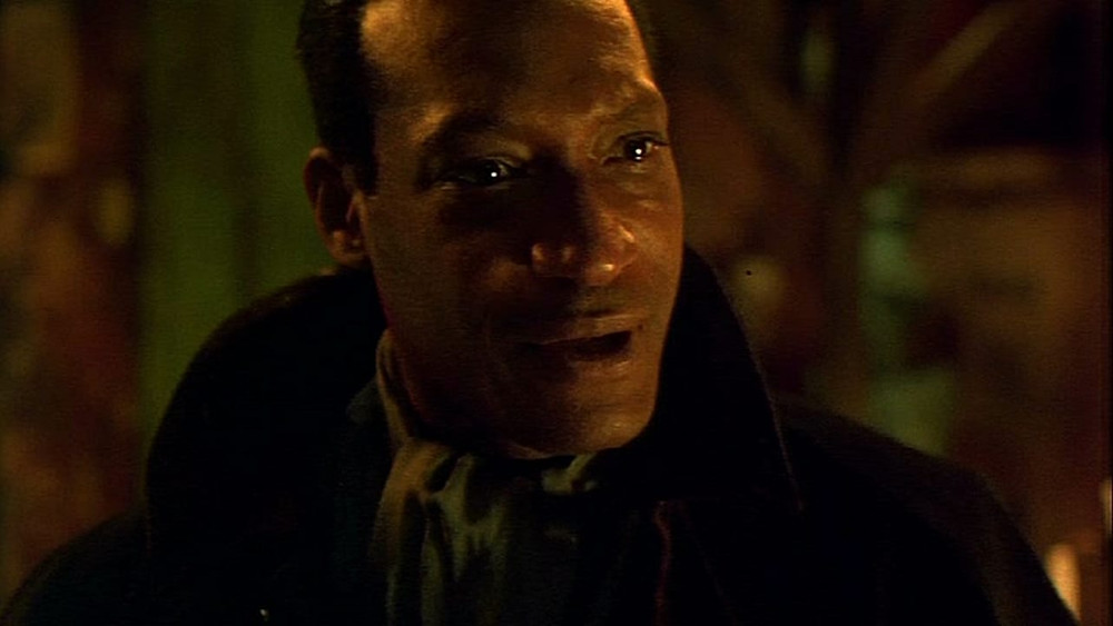 Candyman 2: Farewell to the Flesh 88 Films