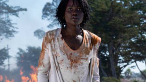 Lupita Nyong'o Makes An Escape In New Look At Jordan Peele's 'Us'