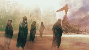 Warner Bros. Has Pushed Denis Villeneuve's 'Dune' Back One Month