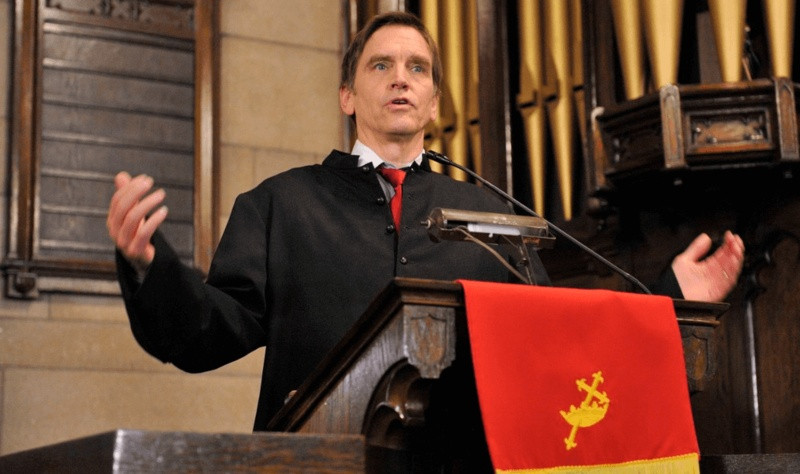 The Church Bill Moseley Indican Pictures