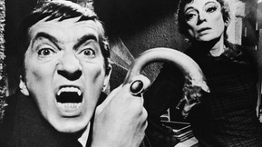 Documentary 'Master Of Dark Shadows' Arrives On Blu-ray In April