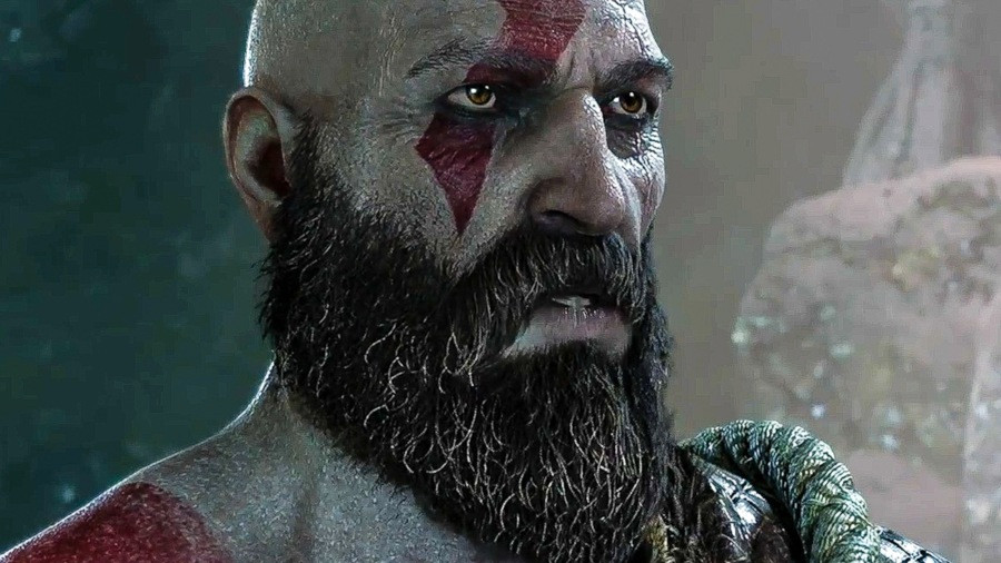 God Of War Raising Kratos Now Available