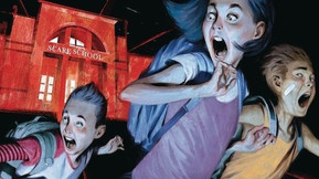 """Disney+ Adapting R.L. Stine's """"Just Beyond"""" Graphic Novels as Horror-Comedy Anthology Series"""