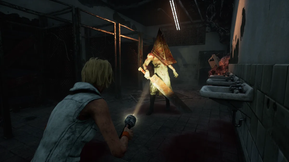 Iconic 'Silent Hill' Antagonist Pyramid Head is Coming to 'Dead by Daylight'