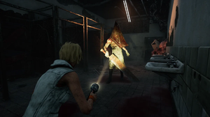 Silent Hill Dead by Daylight