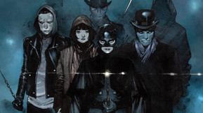 James Wan To Direct First Episode of Mark Millar's 'The Magic Order' For Netflix