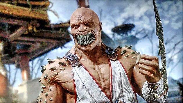 Editorial] Tearing Apart The 'Mortal Kombat 11' Closed Beta