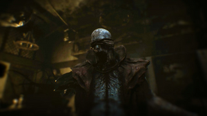 Song of Horror Adds Hardest Difficulty Accolades Trailer Released