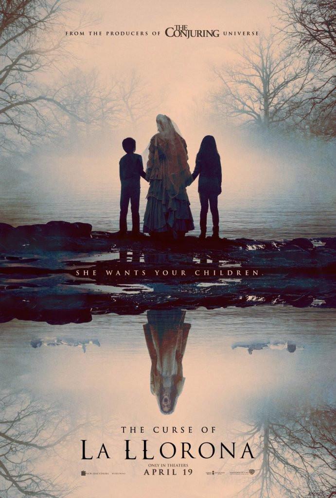 Curse of La Llorona Second Trailer