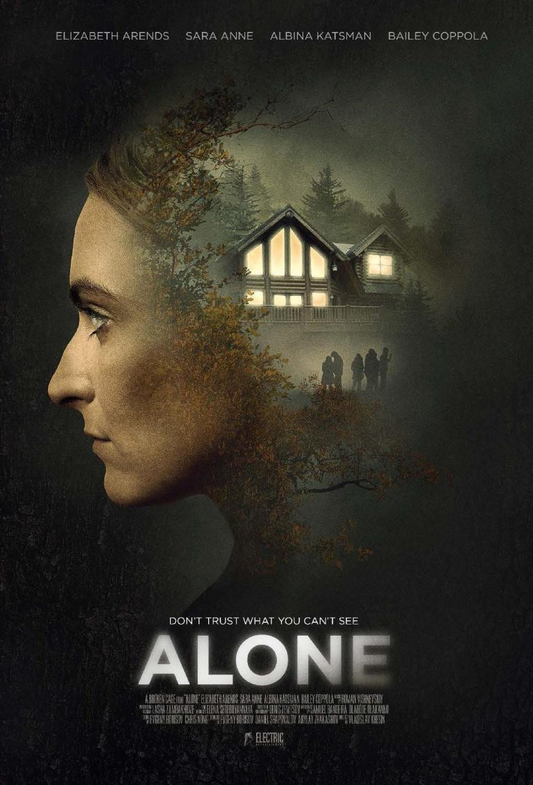 Alone Vladislav Khesin Cannes