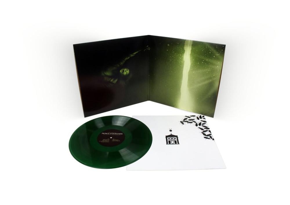 Prince of Darkness Vinyl Mondo Death Waltz