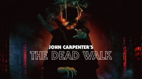 """John Carpenter Releases New Single """"The Dead Walk"""" from Upcoming 'Lost Themes III'"""
