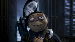 'The Addams Family' Will Arrive In Theaters One Week Earlier