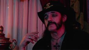 [Trailer] 'Sunset Society' Stars Lemmy Kilmister In His Last Film Performance