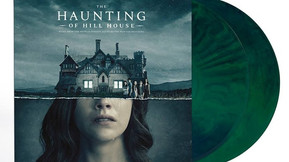 Waxwork Records To Release 'The Haunting Of Hill House' Soundtrack On Halloween