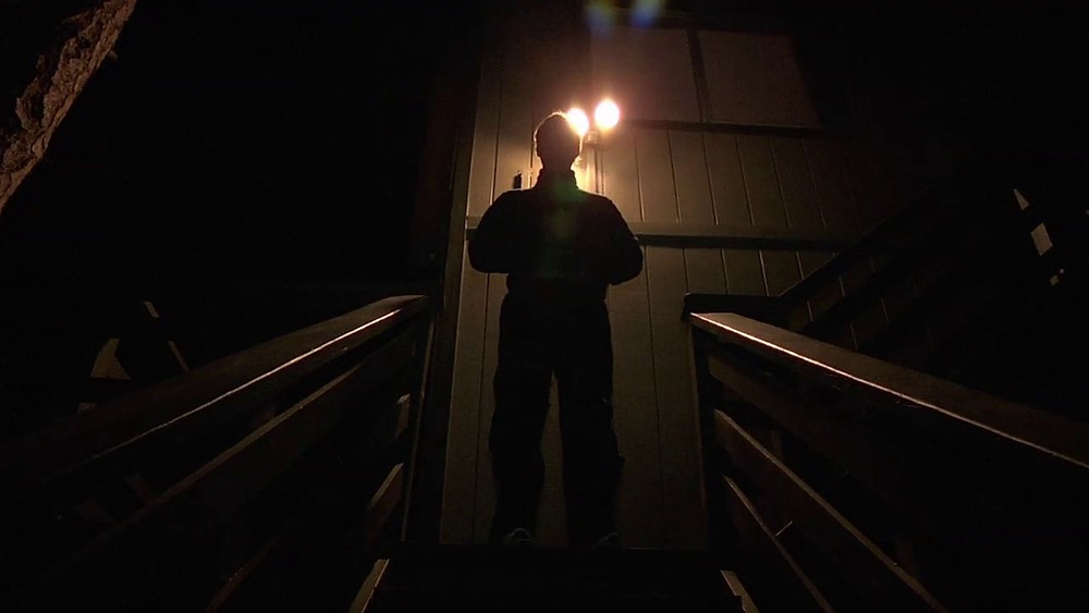 Patrick Brice There's Someone Inside Your House Netflix