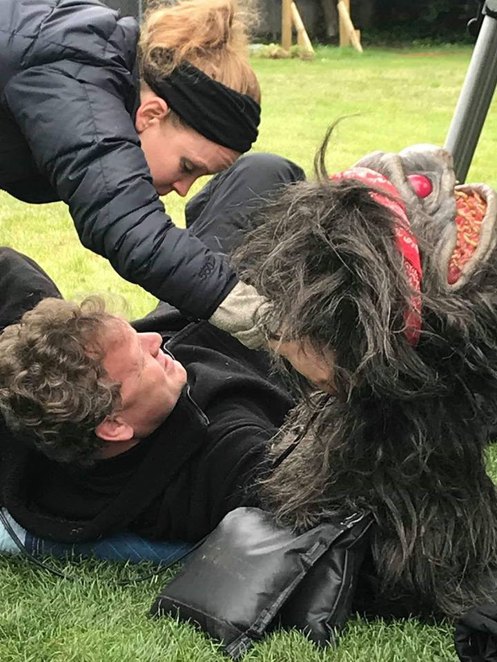 Critters: A New Batch Behind the Scenes