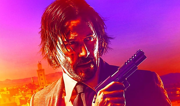 John Wick: Chapter 3' Comes Home With A Substantial List Of Bonus