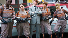 Remake Director Paul Feig Comments On Jason Reitman's 'Ghostbusters'