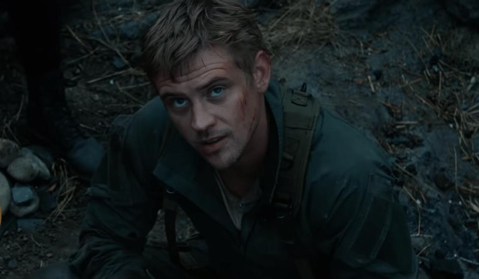 Boyd Holbrook Eight For Silver