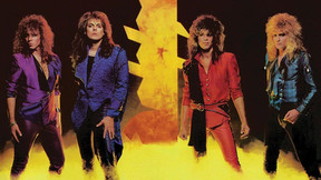 [Retro Record Rewind] Revisiting Dokken's 'Under Lock and Key' 35 Years Later